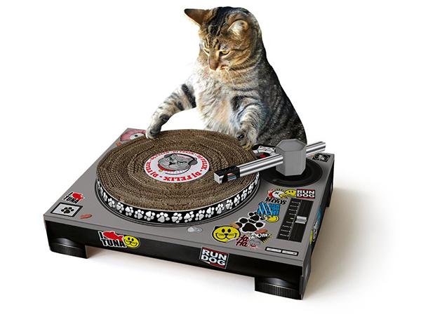 Suck UK DJ Deck